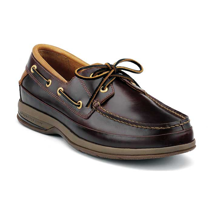 Sperry Gold CUp Ammaretto