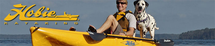 Hobie Kayak Header