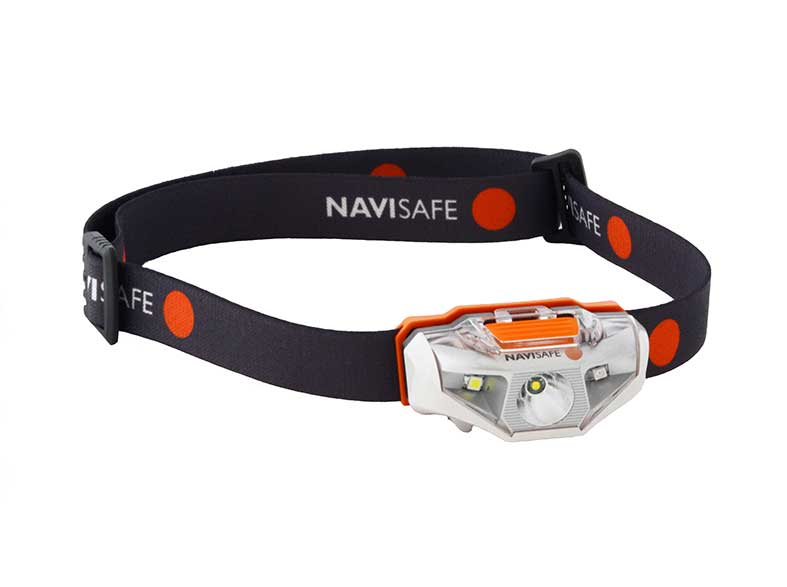 Navisafe Head Lamp